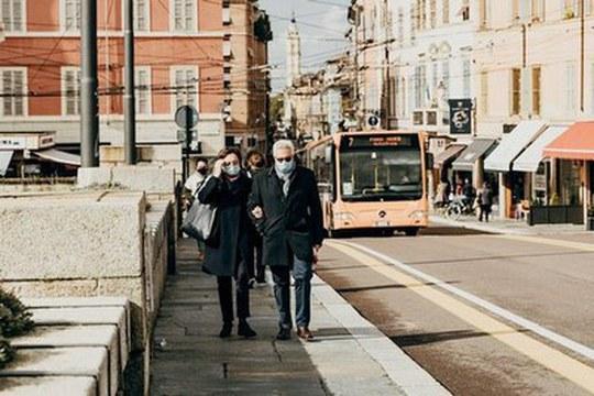 Gli effetti della pandemia sulla qualità della vita in Italia