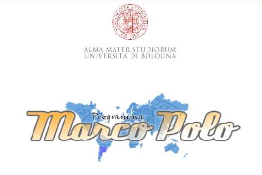 Bando n. 2 del 2021 per l'erogazione di incentivi alla mobilita' per la ricerca Programma Marco Polo